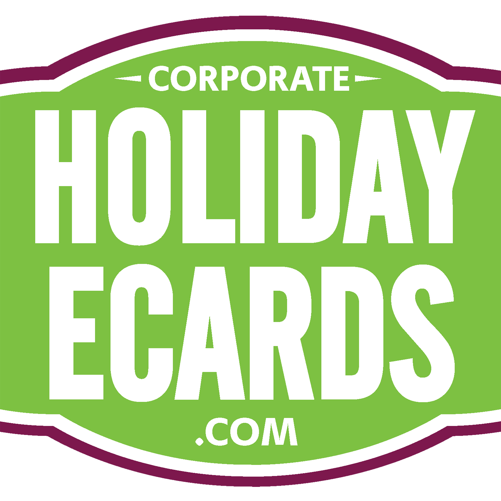 Holiday ecards for business corporateholidayecards kristyandbryce Image collections